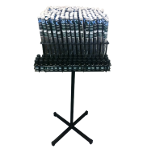 Incense Sticks Single Basket Stand